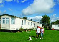 Winchelsea Sands Park Holidays UK East Sussex